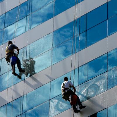 نظافت نمای ساختمان در تهران